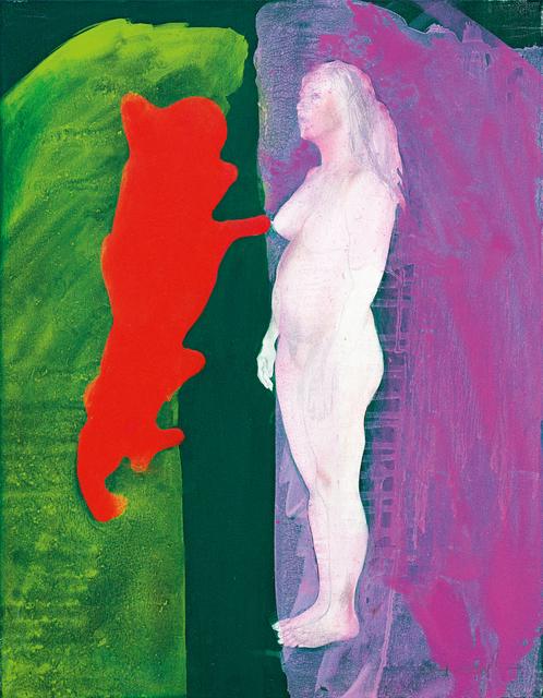 Helen Joseph, 'Untitled, four', 2010, Strauss & Co
