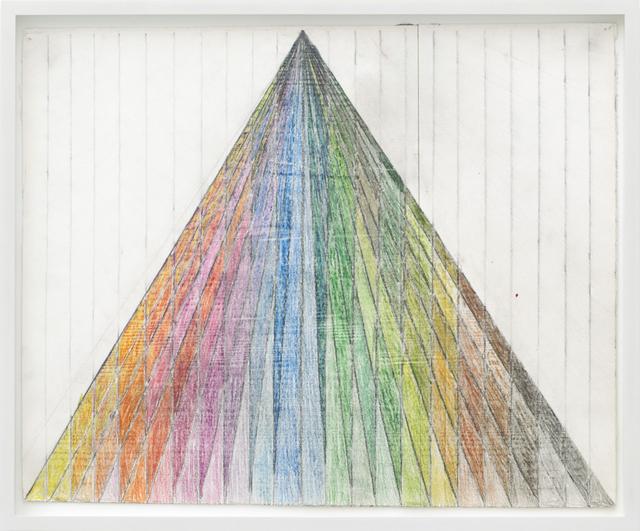 , 'Pyramide,' 2005, fiebach, minninger