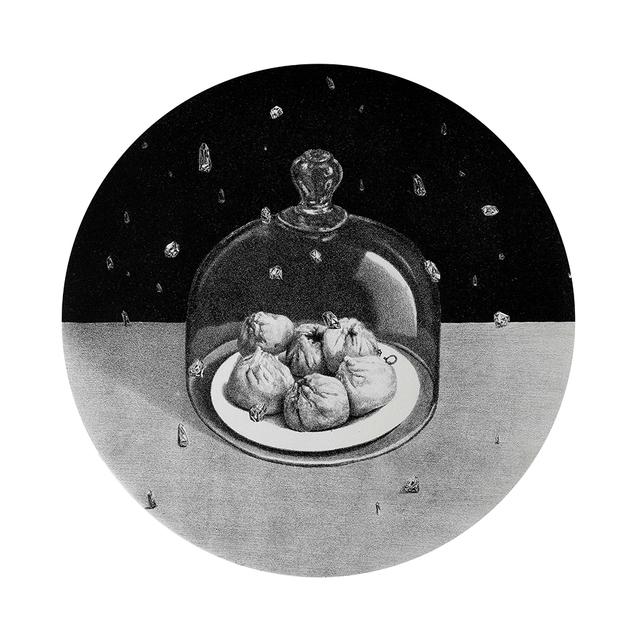 , 'Bun Set Menu,' 2014, Arthill Gallery