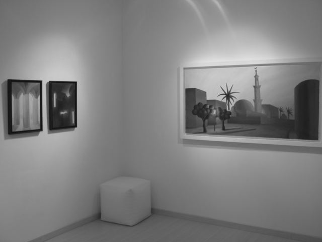 , 'Salvo. Rècits Exhibition,' 2010, Dep Art Gallery