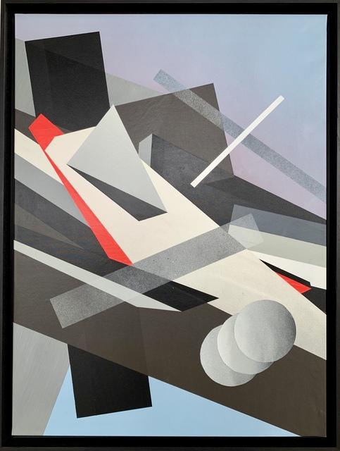 , 'Transmission #02,' 2019, GCA Gallery