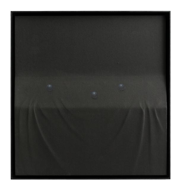 , 'Black Pearl-No.11 ,' 2017, Asia Art Center