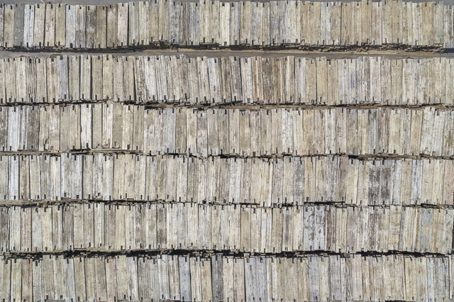 Peter Margonelli, 'Planks', 2017, ArtSuite New York