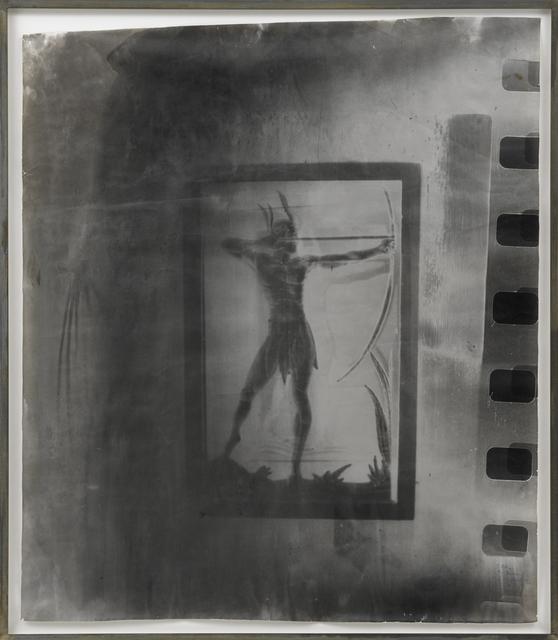 , 'Kein Titel,' 1978, Anthony Meier Fine Arts
