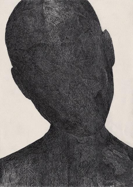 , 'Attention VI,' 2017, Helsinki Contemporary