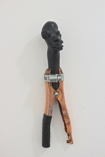, 'Plying my trade, Part 2,' 2015, First Floor Gallery Harare