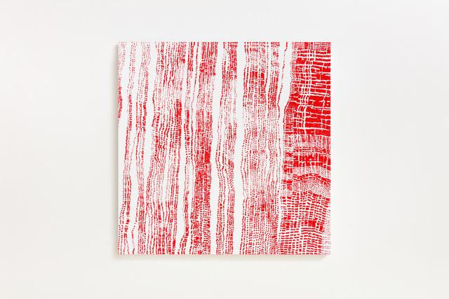 Mio Yamato, 'RED DOT', 2019, COHJU Contemporary Art