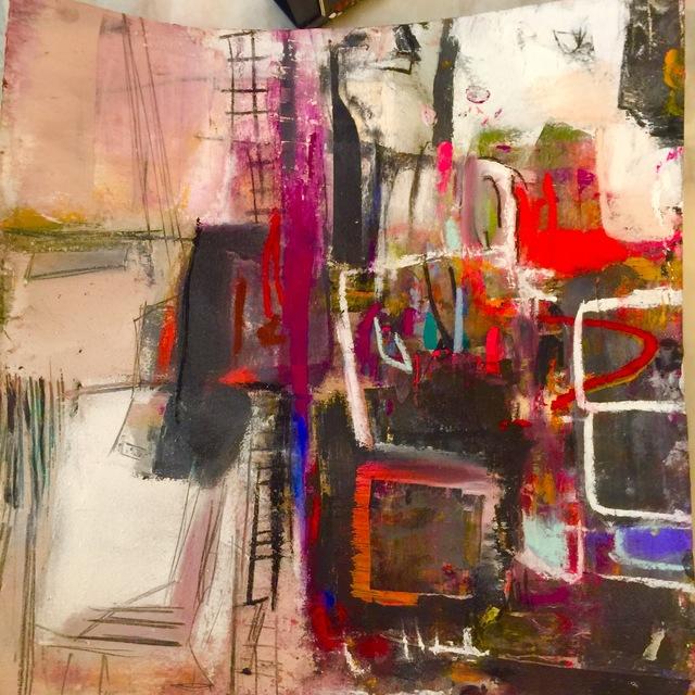 , 'Windows III,' 2019, Gildea Gallery