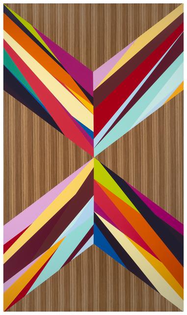 , 'Rapture,' 2019, Jack Shainman Gallery