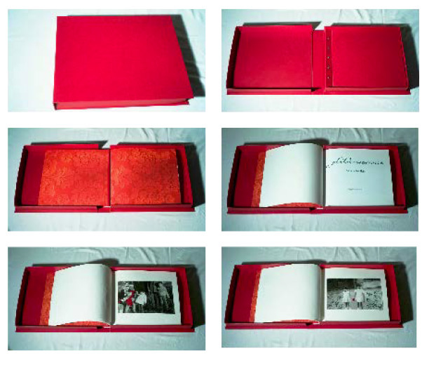 , 'Moroccan Childhood, Photo album,' 2009, Galerie 127