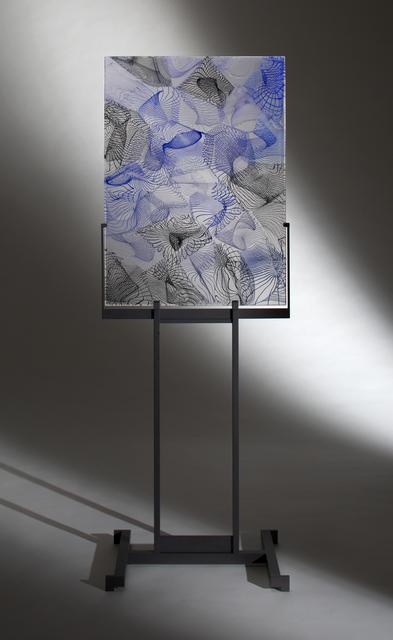 , 'TORNADO,' 2018, Heller Gallery