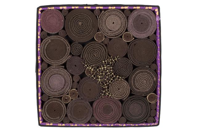 , 'Chocolate Maquette,' 2013, Parrish Art Museum