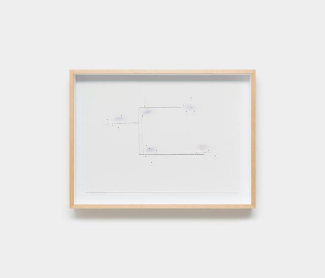 , 'Desenho,' 2013, Galeria Raquel Arnaud