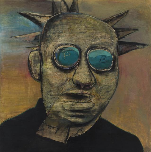 , 'Punk,' 2016, Pékin Fine Arts