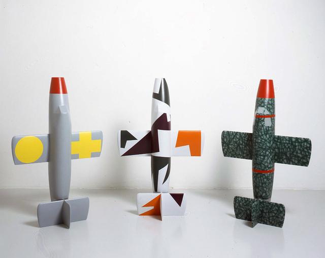 , 'Untitled,' , Galleria Giovanni Bonelli