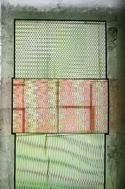 , 'FLATULENCE,' 1987, Heller Gallery