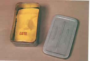 , 'Lute (marmita) ,' 1967, Galeria Raquel Arnaud