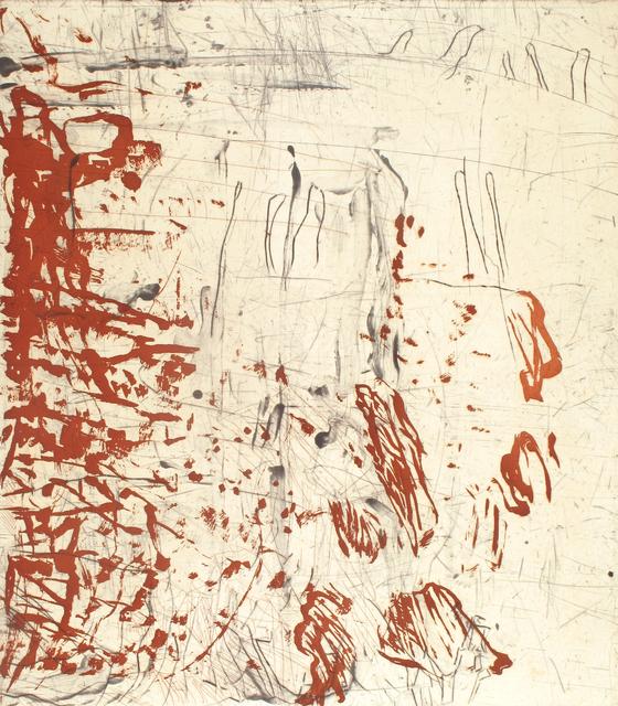 , 'Untitled,' 2015, Galerie Sabine Knust