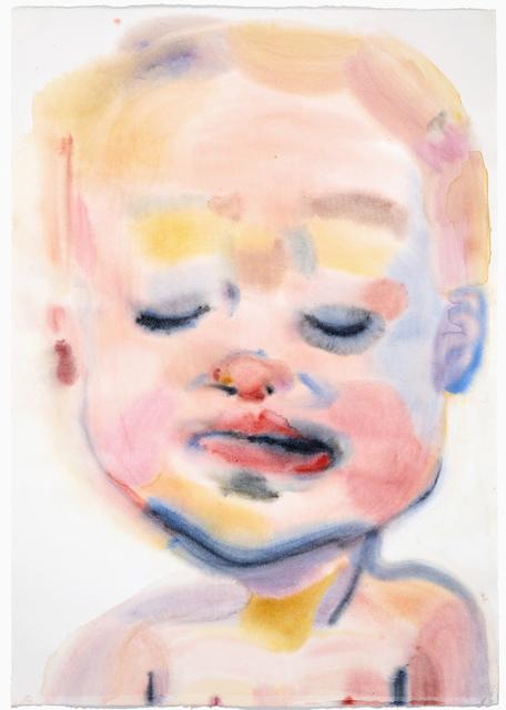 , 'Boyhood,' 2017, Finnish Art Agency