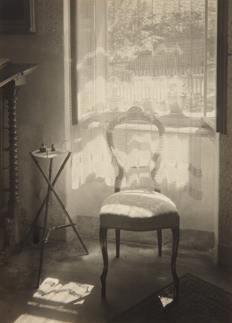 Josef Sudek, 'At the Janacek's', 1948, Phillips
