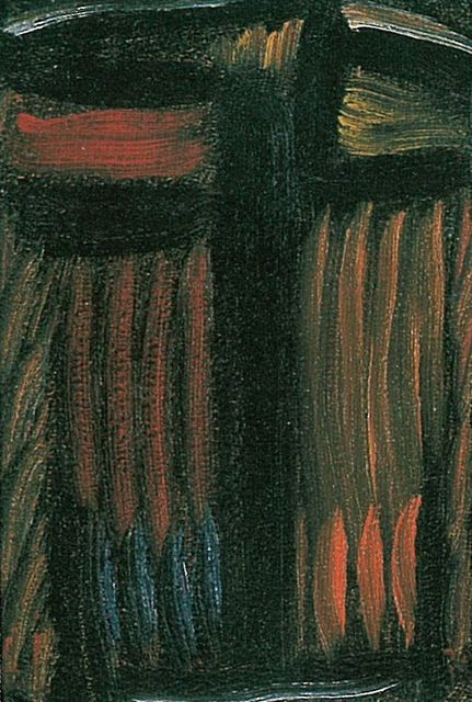 , 'Meditation,' 1935, Galerie Thomas
