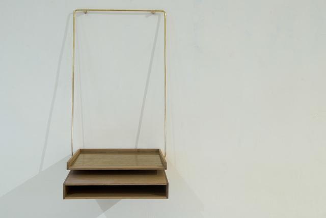 , '7 Kg,' 2014, Carwan Gallery