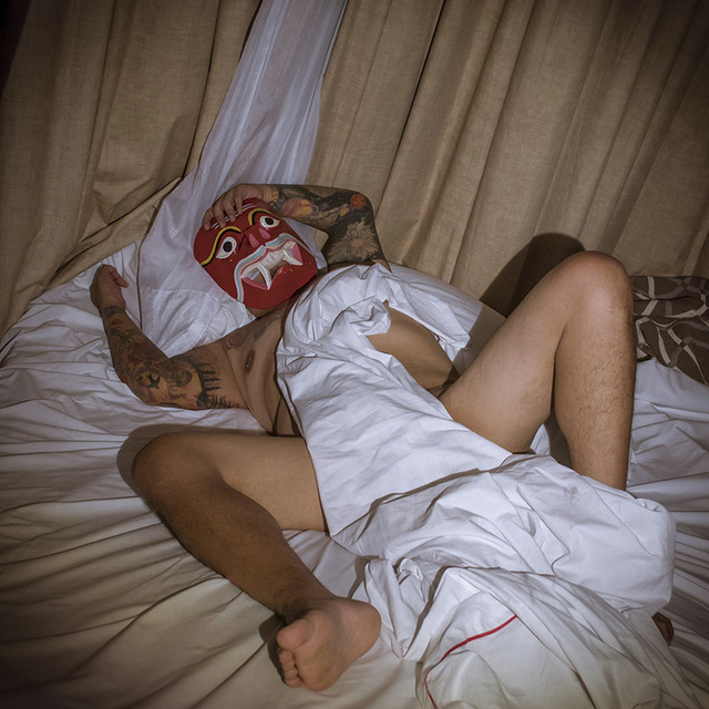 , 'Demon Lover,' 2014, ArtSpace México