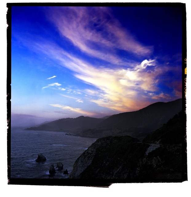 David Glick, 'Big Sur 38', Zenith Gallery