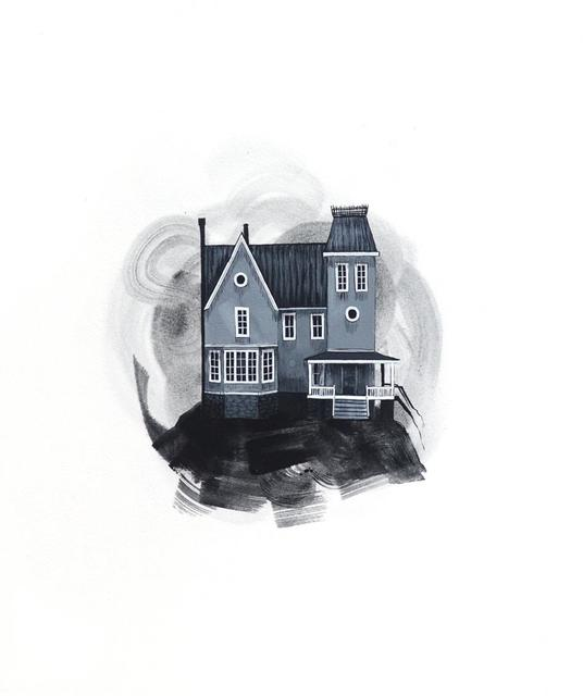 Candice Tripp, 'Beetlejuice', 2014, Hang-Up Gallery
