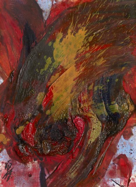 , 'YOU,' 1992, Whitestone Gallery