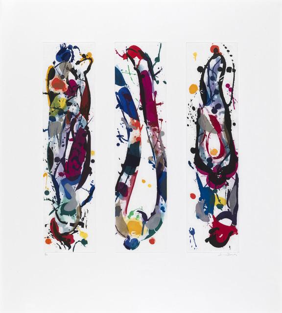 , 'Untitled,' 1987, Bernard Jacobson Gallery