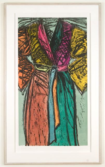 , 'Bath Robe,' 1982, Zane Bennett Contemporary Art
