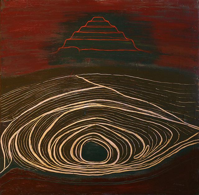 Jean Arnold, 'Civilization (UT, Copper)', 2012, Phillips Gallery
