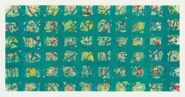 , 'La Primavera Fredda,' 1988, Christopher-Clark Fine Art