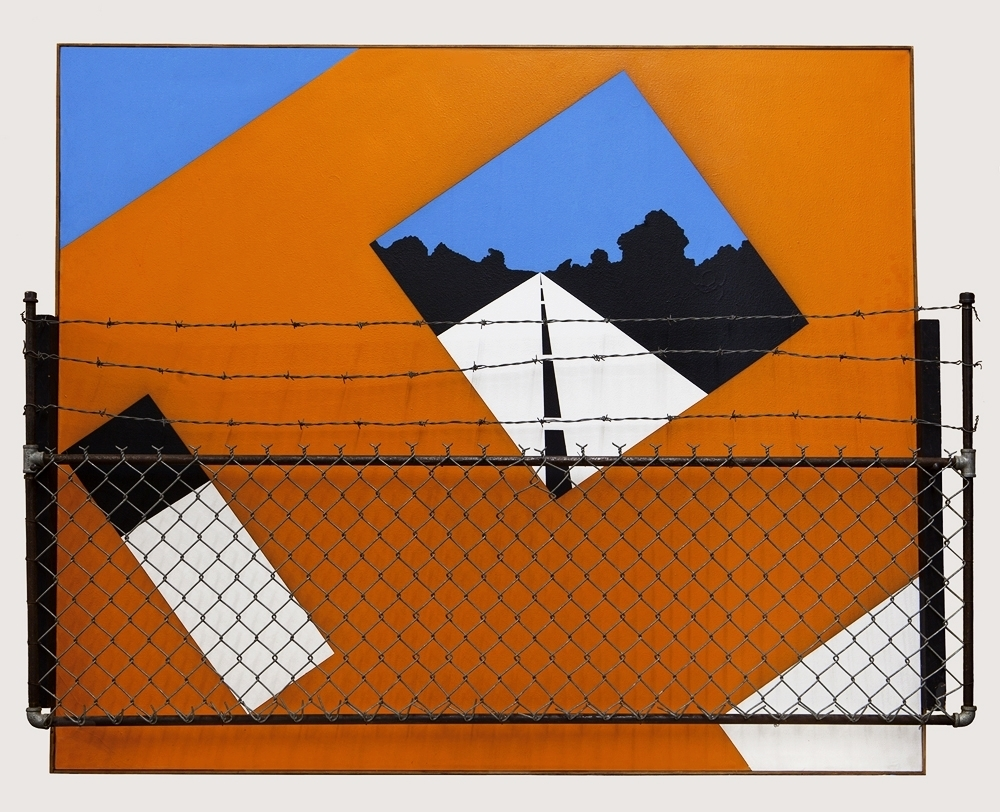 ALAN D'ARCANGELO