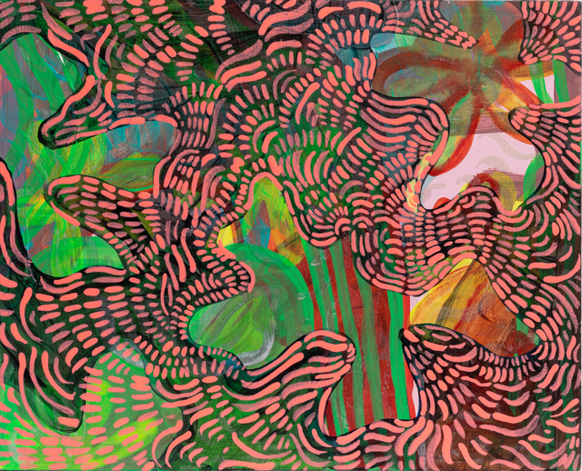 Wylie Sofia Garcia, 'Your Knees Make Me Weak', 2019, Soapbox Arts