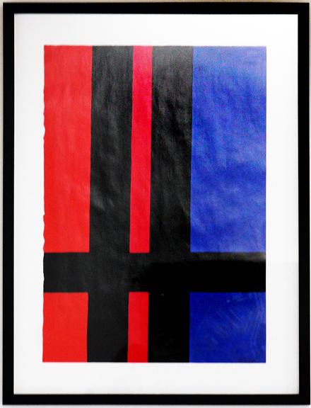 , 'Enojado I,' , FP Contemporary