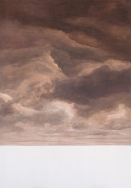 Bernard Ammerer, 'Big Filter', 2014, Painting, Oil on canvas, Galerie Frey