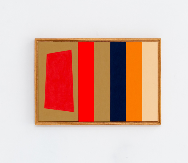 , 'Slip away,' 2019, Gallery 9