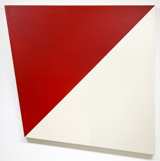 , 'At First Sight,' 1983, David Richard Gallery