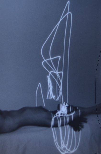 , 'Laser Nude,' , °CLAIR Galerie