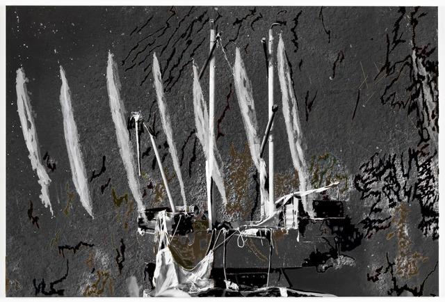 , 'Decipher the artist's mind (Studio N D, Rio de Janeiro),' 2016, Galerie Fons Welters