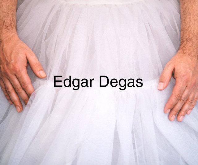 , 'Edgar Degas,' 2001, ArtStar