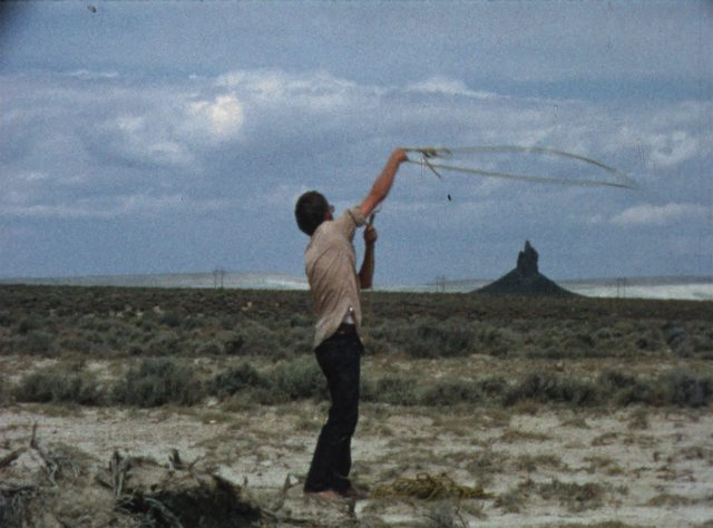 , 'Roping Boar's Tusk,' 1971, GALERIE GEORGES-PHILIPPE ET NATHALIE VALLOIS