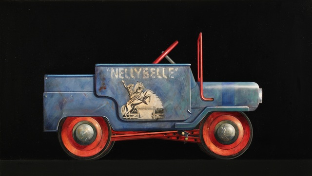 , 'Nelly Belle,' 2017, Gallery 19