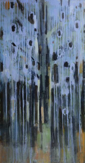 , 'Gustav III,' 2016, Galerie Zwart Huis