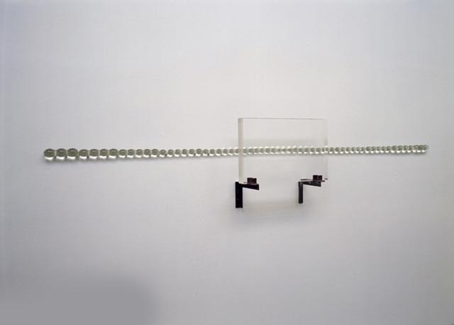 , 'Cells,' 1989, Galerie Isabella Czarnowska