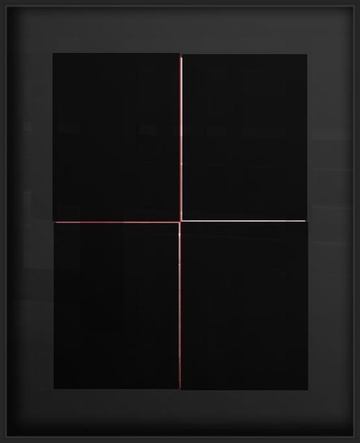 Christian Megert, 'Sans titre ', 2006, Galerie Denise René