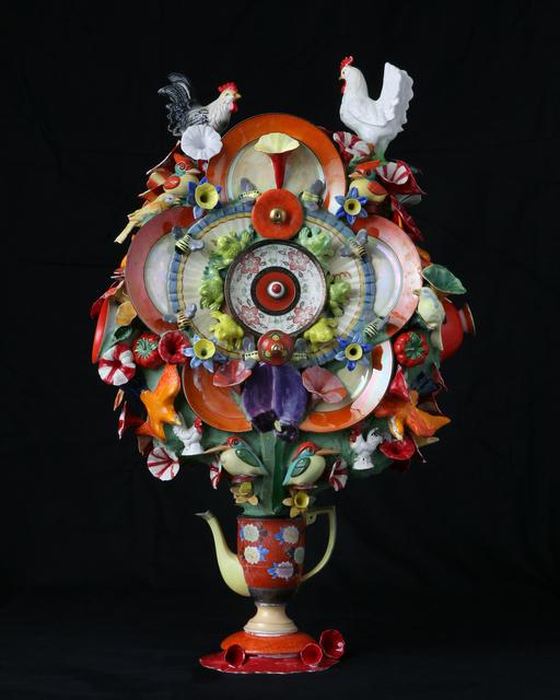 , 'Black Meadow,' , Nancy Hoffman Gallery