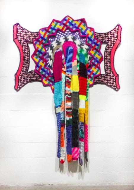 Carolina Ponte, 'Untitled', 2013, Zipper Galeria